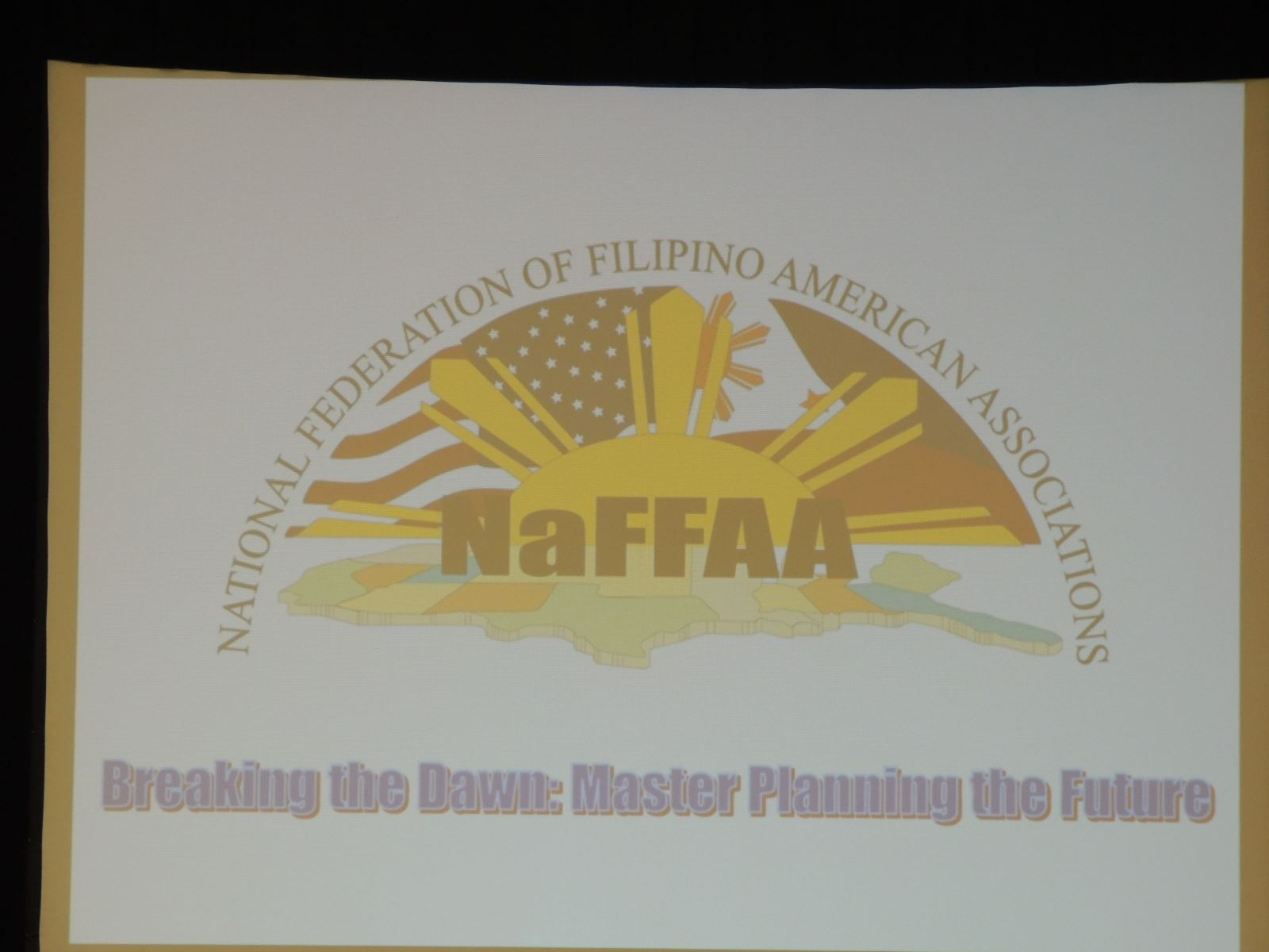 NaFFAA Workshop