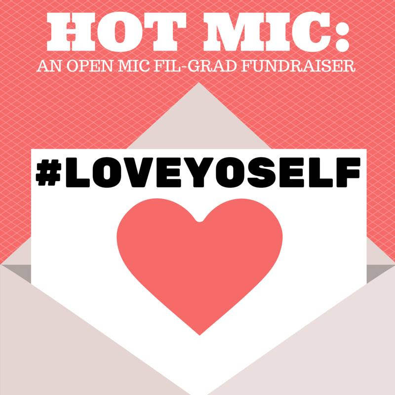Hot Mic: Love Yo' Self Edition