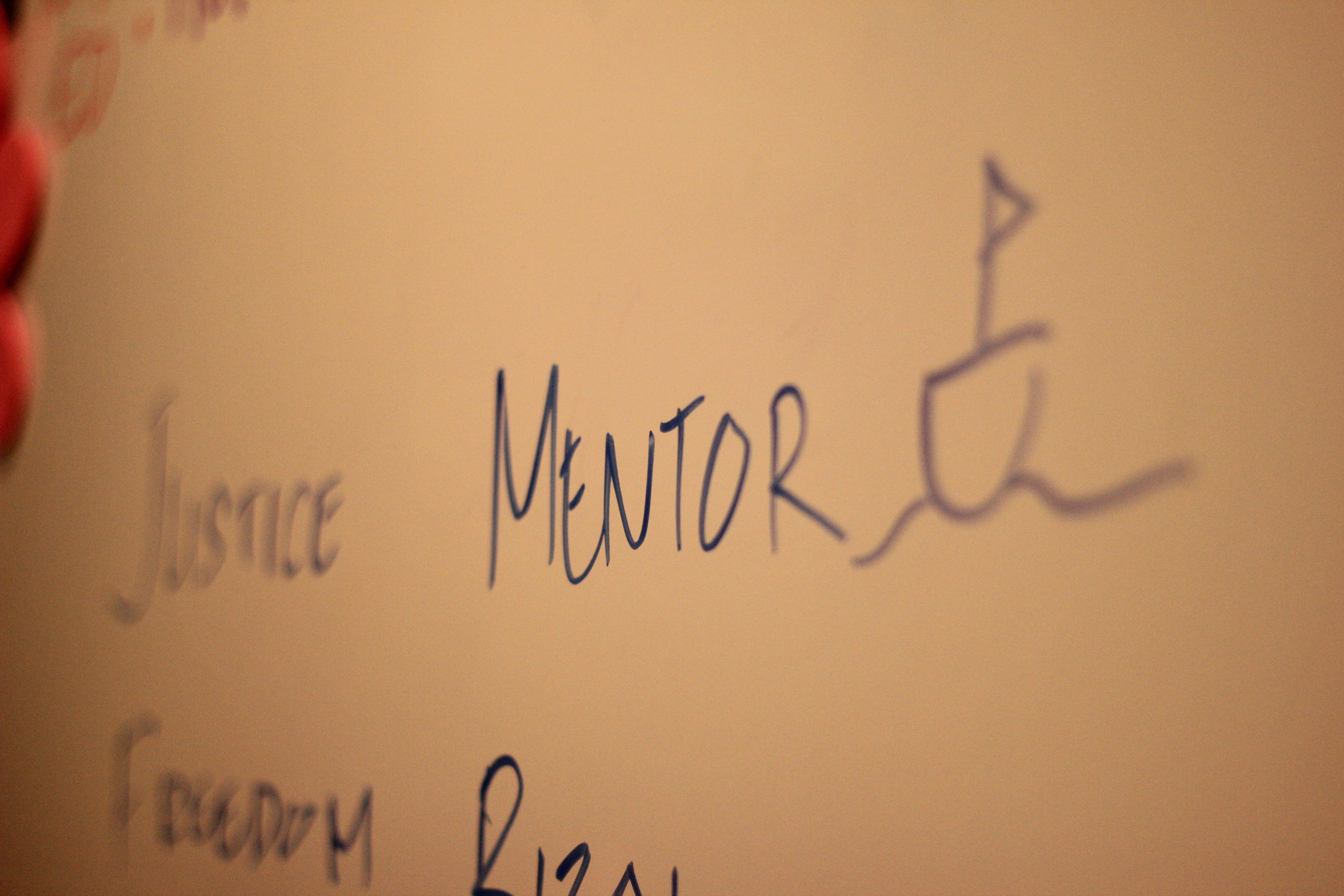 HOP ABOARD THE MENTOR..SHIP! A KAMP Educational Dialogue [RECAP]