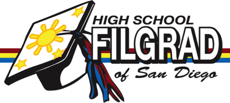 Honoring the Class of 2018 at the 9th Annual High School Filipina/x/o Graduation of San Diego